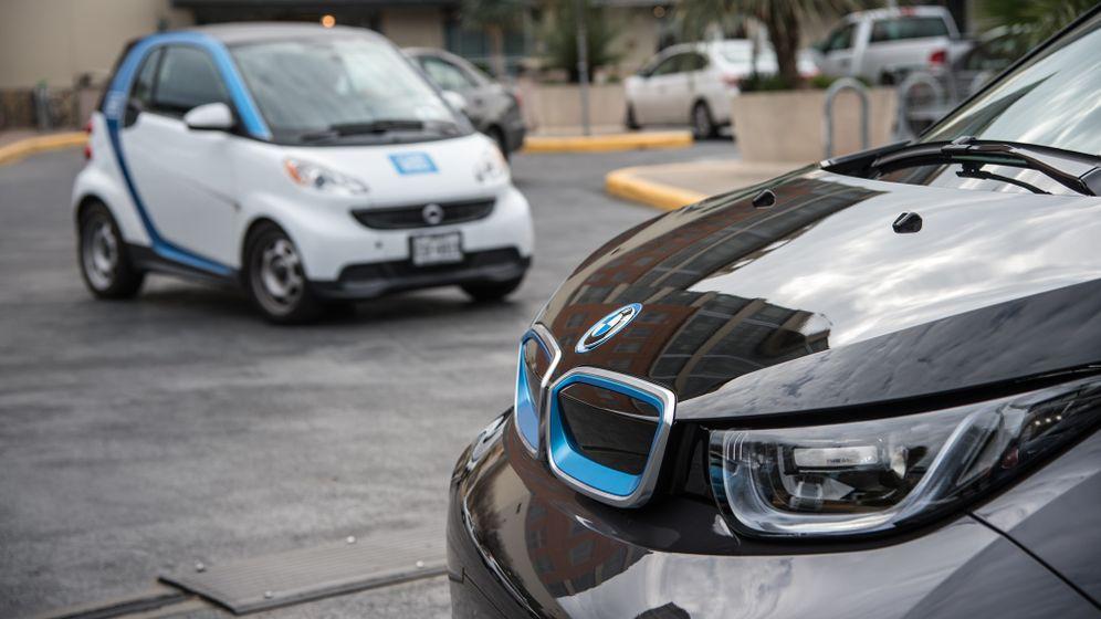 Autofahren in Austin: Elektromobil statt Pick-up