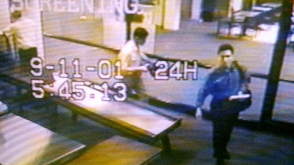 Photo Gallery: 9/11 Conspirator at Large