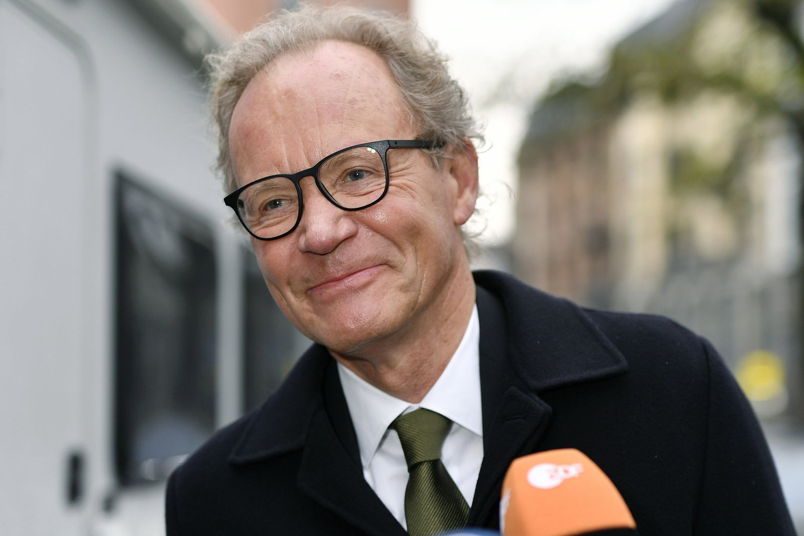 Anwalt Eckart Seith freigesproch