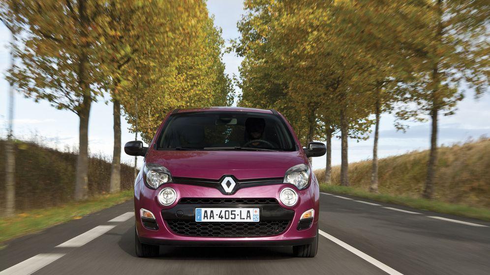 Renault Twingo: Back to Basics