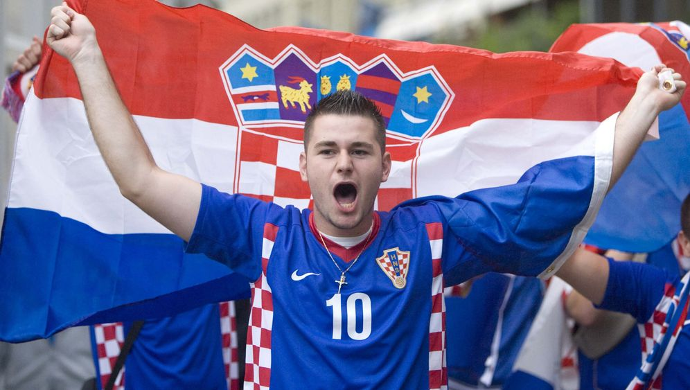 Deutschland - Kroatien: Vom Aufbaugegner zum Rivalen