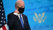 Joe Biden will sich kommende Woche öffentlich impfen lassen