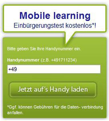 Mobilinga: Der Mini-Sprachkurs fürs Handy richtet sich an Urlauber