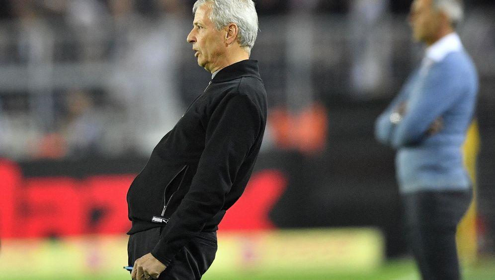 Dortmunds Sieg gegen Frankfurt: Zwei Wechsel für drei Punkte