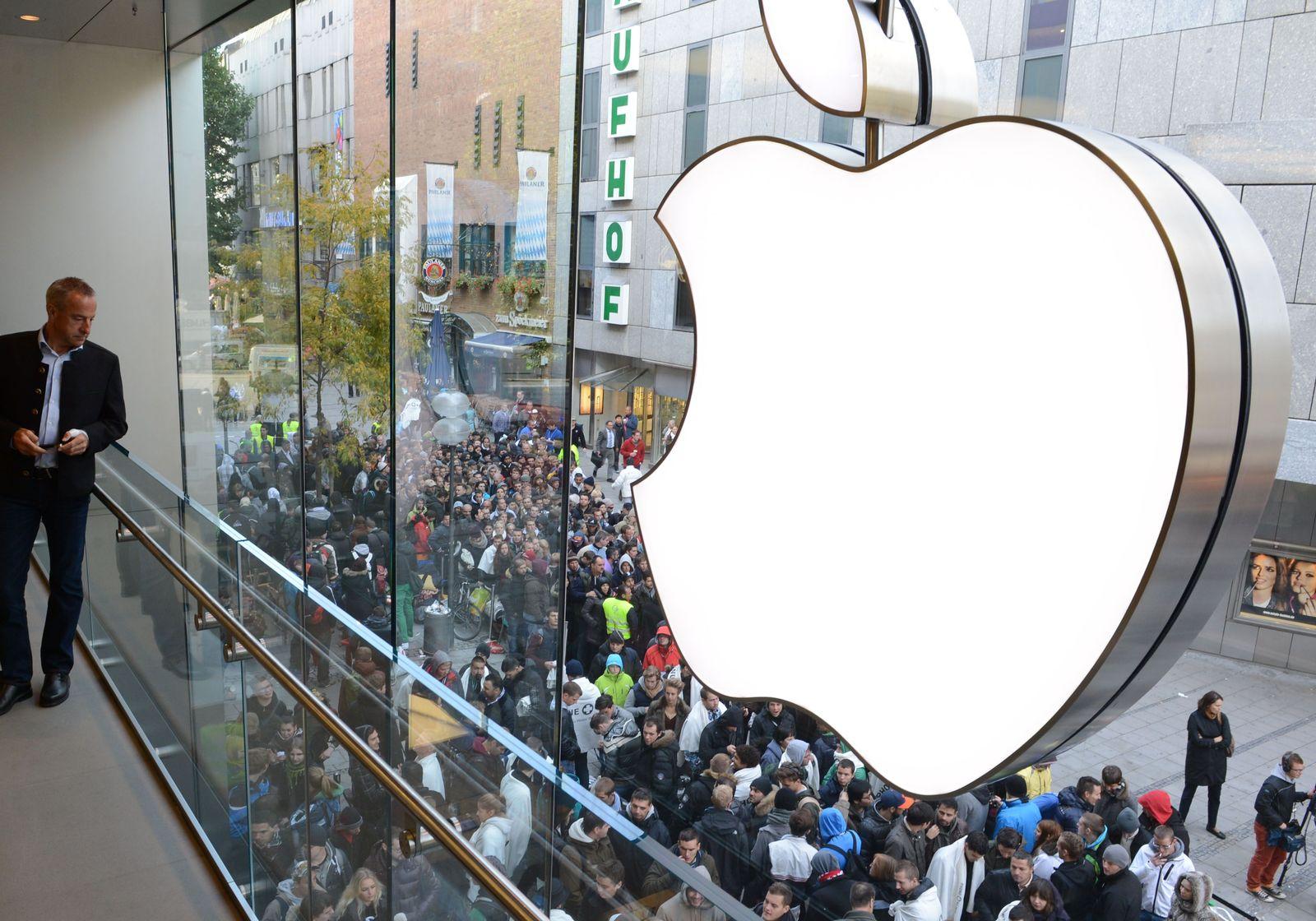 Marken / Apple