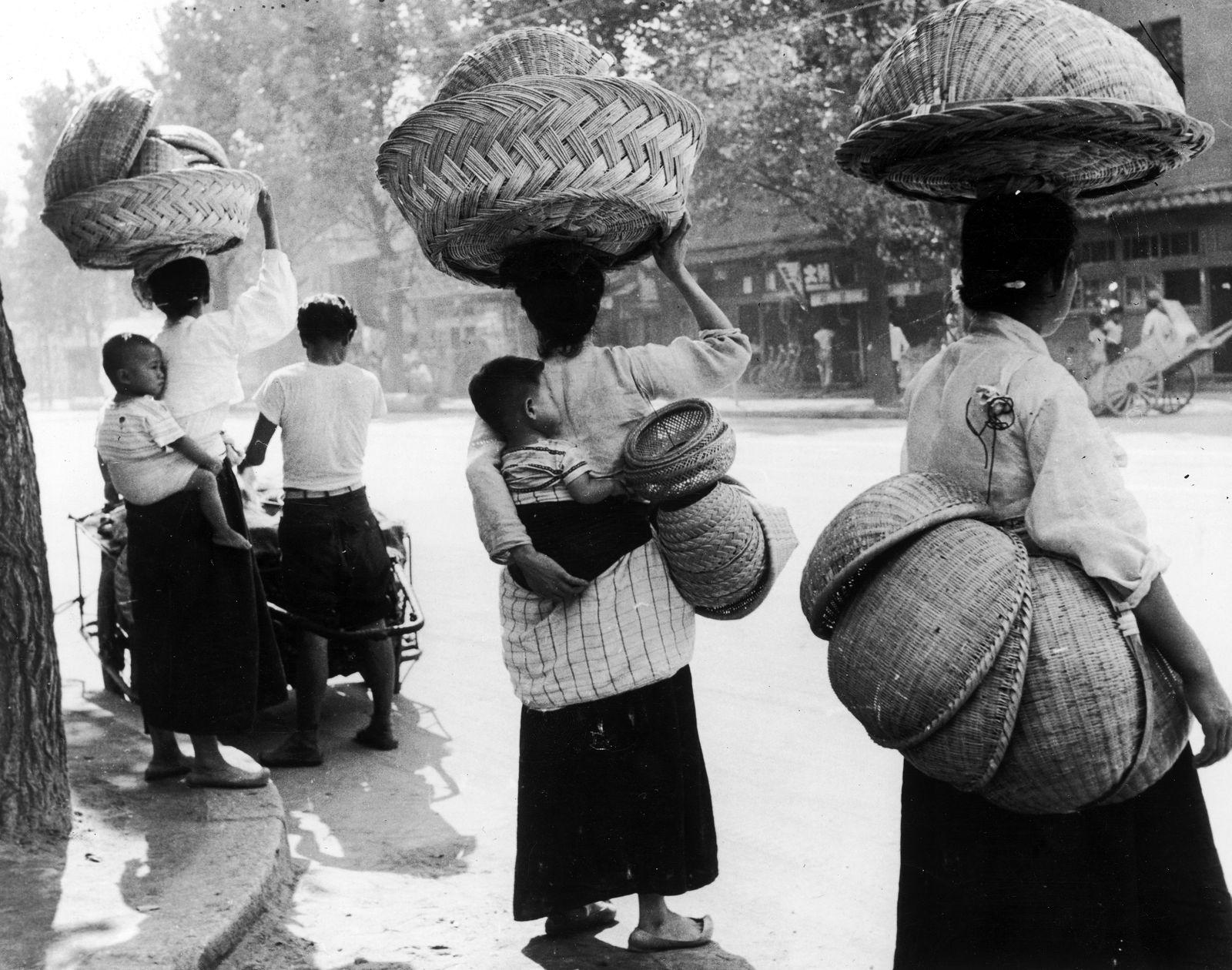 Seoul Basket Weavers
