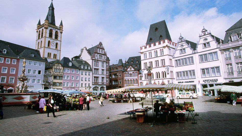 Trierer Innenstadt: Preisniveau am Wohnungsmarkt merklich gestiegen