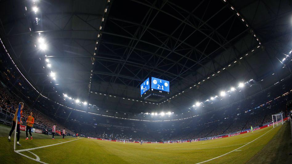 Schalker Arena