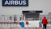 Airbus schreibt in Coronakrise fast 500 Millionen Euro Verlust