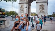 Frankreich meldet fast 3800 neue Infektionen an einem Tag