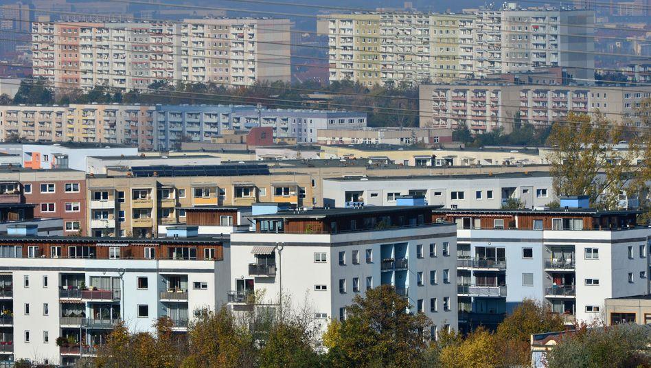 Herrenberg in Erfurt: Die Tat ereignete sich vor einem bekannten Treffpunkt der rechten Szene