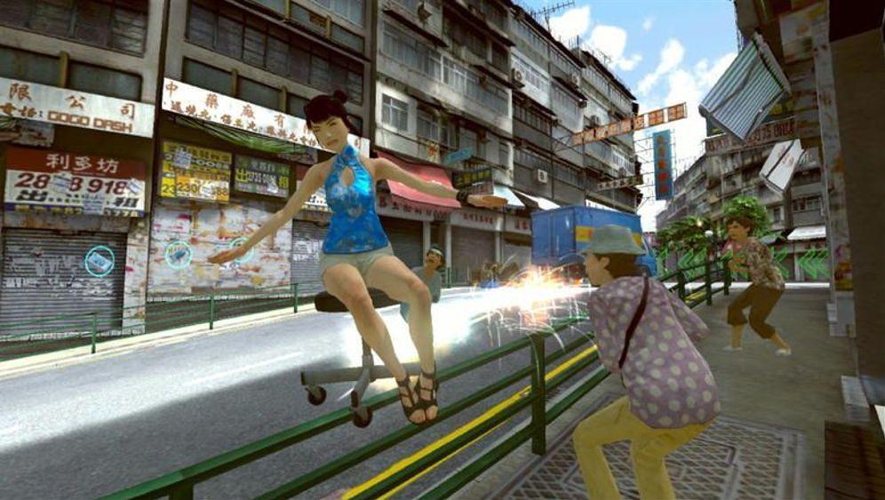 Angespielt: Playstation Move