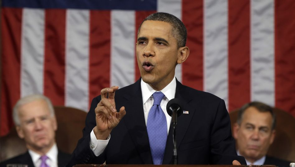 President Barack Obama announced plans for a trans-Atlantic trade agreement in his State of the Union speech on Feb 12. But European farmers, consumer protection groups and Internet activists may block an agreement.