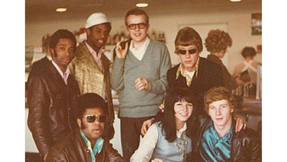 """""""Beat Club"""": Als das Fernsehen rocken lernte"""