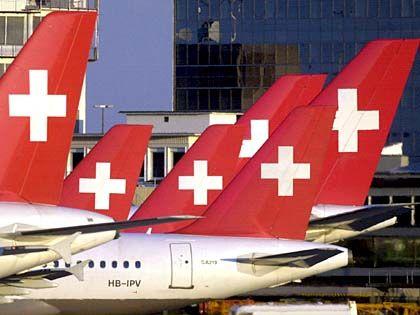 """Heckflossen der alten Swissair: """"Das Grounding hat sehr viel Schaden angerichtet"""""""