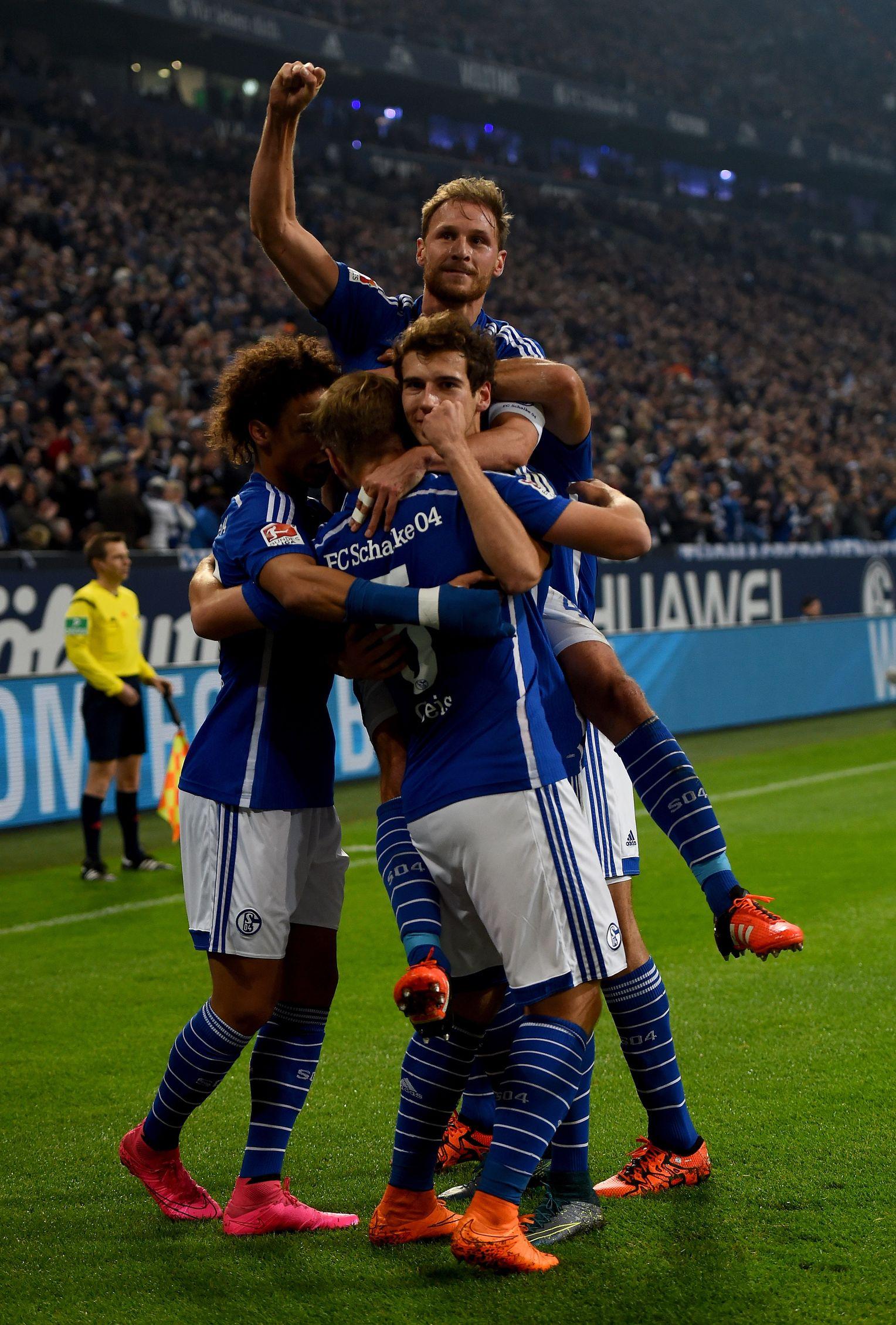 Ibisevic Sperre Hertha