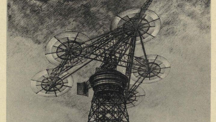 Warum die Nazis die Windkraft liebten
