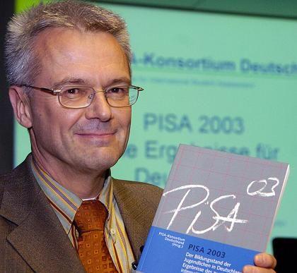 Pisa-Chef Prenzel: Will alle Ergebnisse veröffentlichen