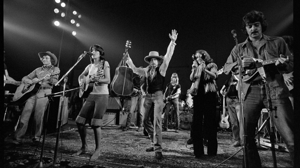 """""""Rolling Thunder Revue"""": Wer weiß schon noch, wie's genau war?"""