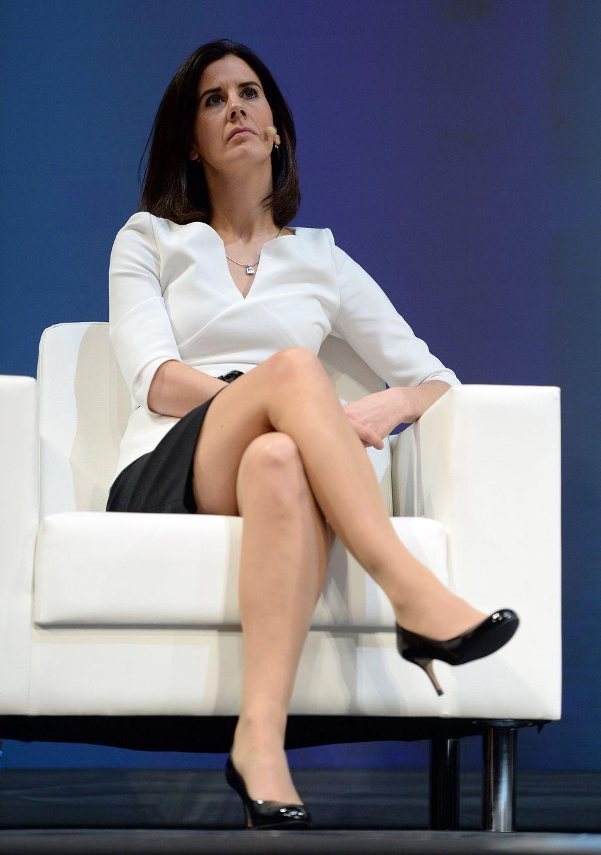 ARD (Fotos): Entschuldigung für Schwenk über Beine von