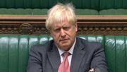 """Johnson will sich Grenzen nicht von """"fremder Macht"""" diktieren lassen"""
