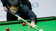 Sechste Krönung für den Snooker-König