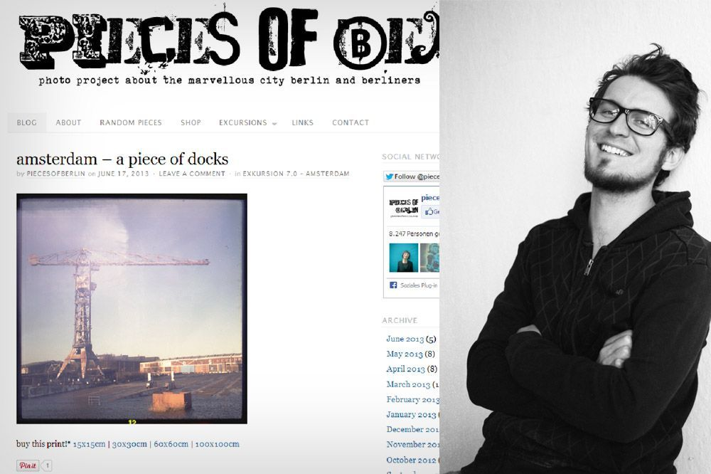 NUR ALS ZITAT Screenshot Blogger / 7_pieces