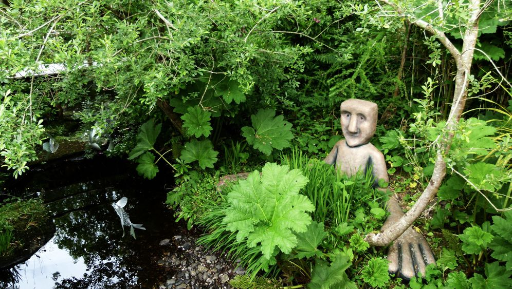 The Ewe Experience: Der Wundertüten-Garten