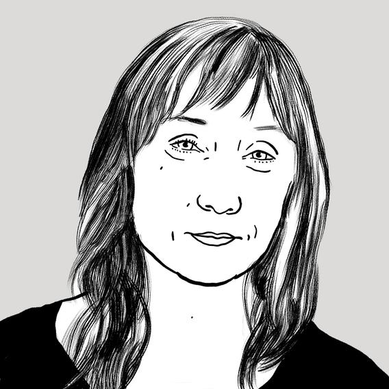 Christina Pohl wurde in dem Jahr geboren, in dem die USA Vietnam mit Napalm bombardierten. Sie suchte in ihrer Jugend Frieden in den Hippie-Höhlen von Kreta. Seit 1991 arbeitet sie als Redakteurin in der SPIEGEL-Gruppe.