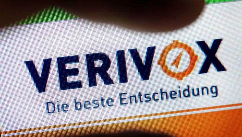 Verivox-Logo
