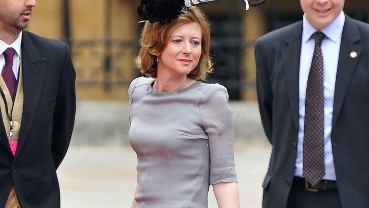 Hutmode bei der Royal Wedding: Das Kopf-an-Kopf-Rennen