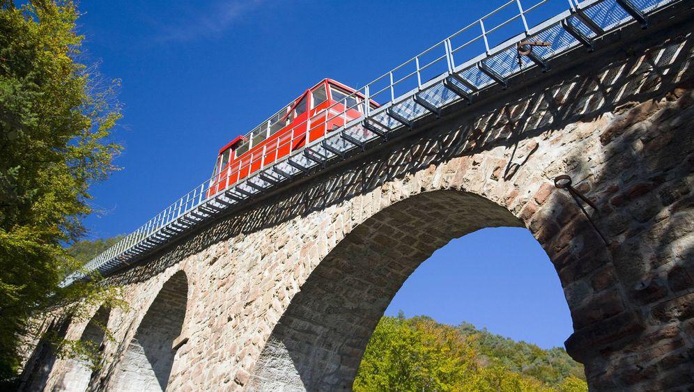 Bahnbuch von Tim Parks: Im Zug über den italienischen Stiefel