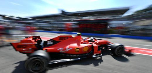 Bugdetlimit in der Formel 1: Wie Ferrari die Zukunft der Sportart gefährdet