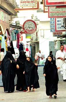Frauen in Saudi-Arabien: Empört über Wahlverbot
