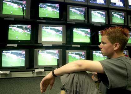 TV-Gucker: Wissen, wofür man Gebühren zahlt