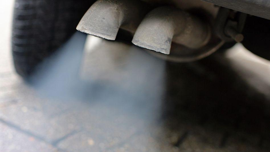 Statistisches Bundesamt: Stärkere Motoren in SUVs verhindern C02-Rückgang