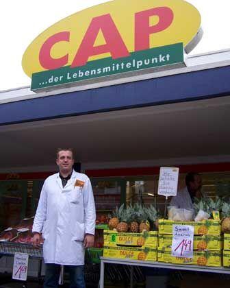"""Marktchef Vitense vor der Hamburger Filiale: """"Gruppengefühl ausgeprägt"""""""