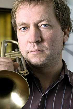 """Nils Petter Molvær: """"Die Landschaft hat Einfluss auf die Musik"""""""