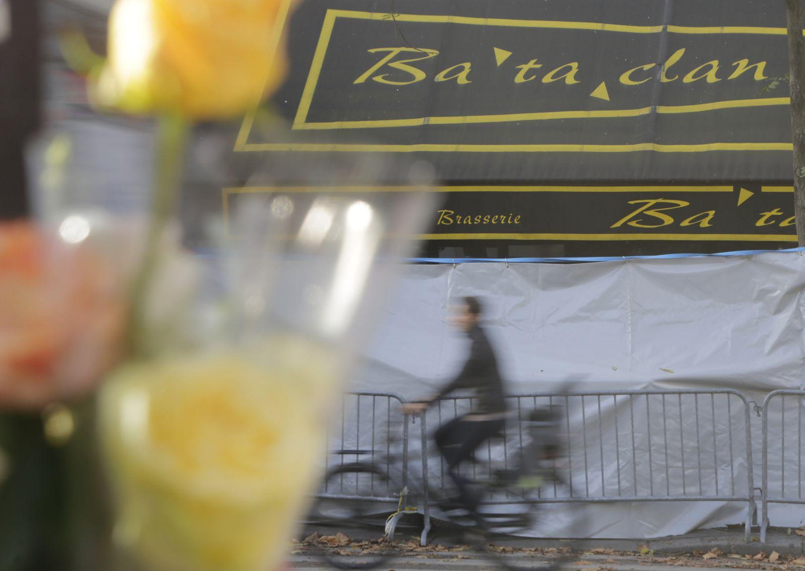 Paris Bataclan
