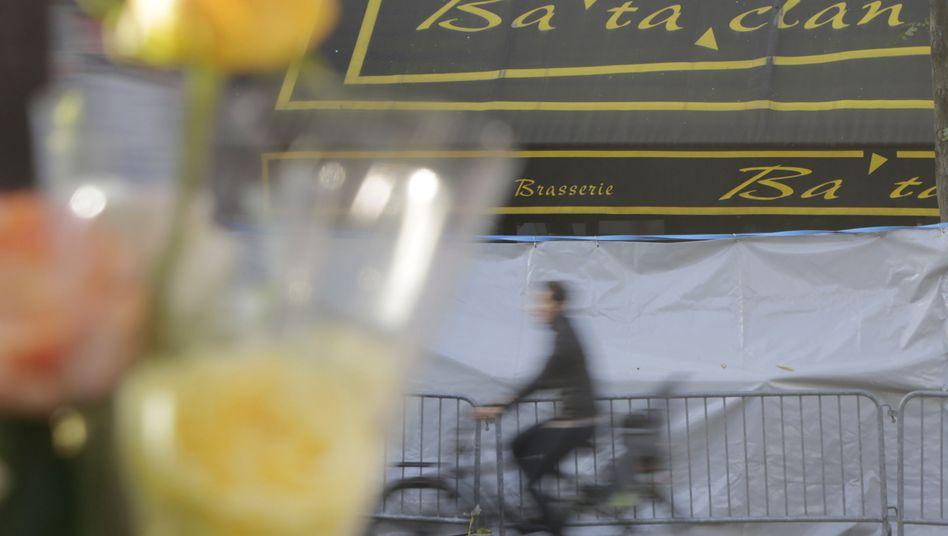 """Konzerthalle Bataclan in Paris: """"Die Türen müssen wieder offenstehen"""""""