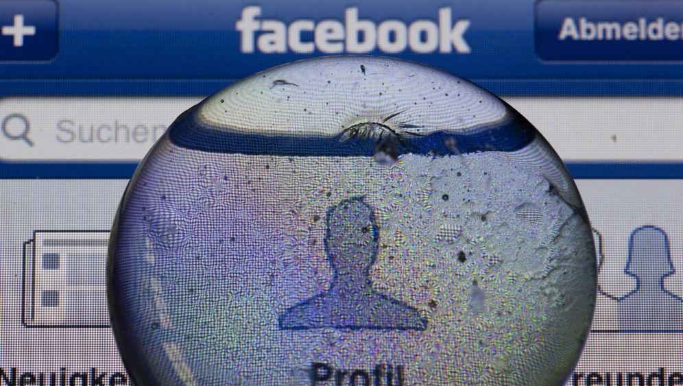 Soziale Kontakte: Wie Google und Facebook Freunde vernetzen