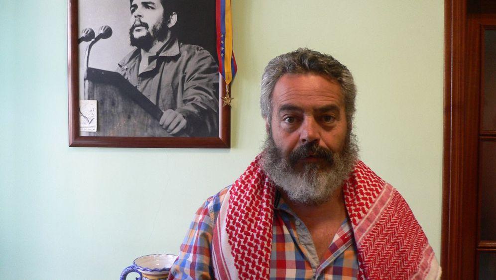 """Spanische Dorfkommune: """"Eine Utopie auf dem Weg zum Frieden"""""""