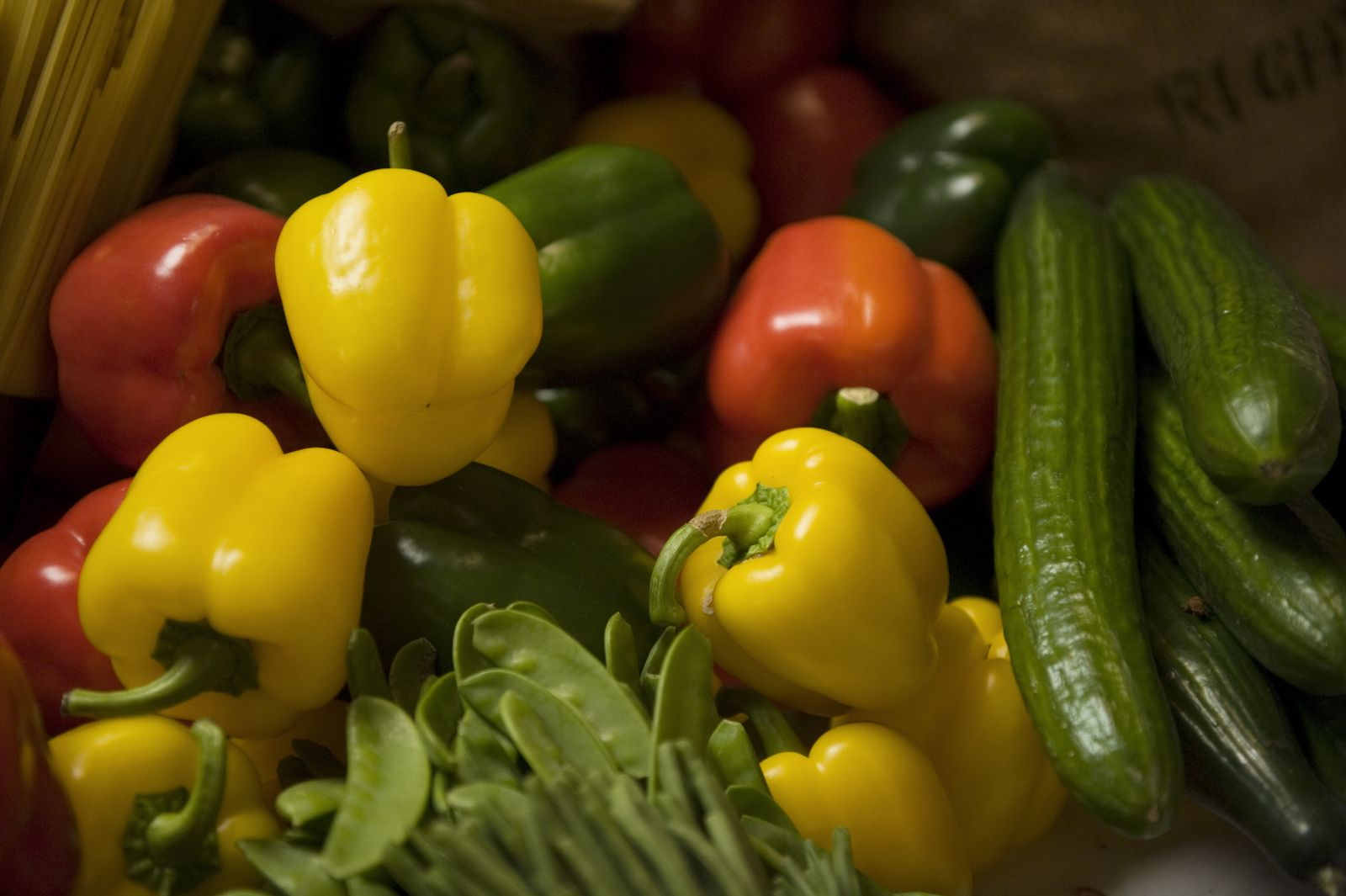 NICHT VERWENDEN Gemüse / Rohkost / Ernährung