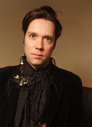 Singer-songwriter Rufus Wainwright is currently preparing the music for a play with director Bob Wilson in Berlin.