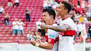 Stuttgart feiert Kantersieg – Aufsteiger Fürth und Bochum starten mit Niederlagen