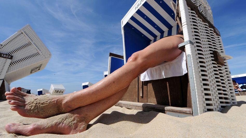 Sommerstimmung auf Sylt: Deutschland-Urlaub weiter im Trend