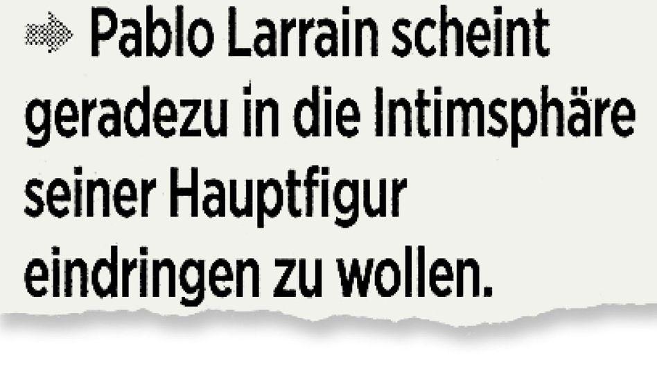 Aus der »Aller-Zeitung«