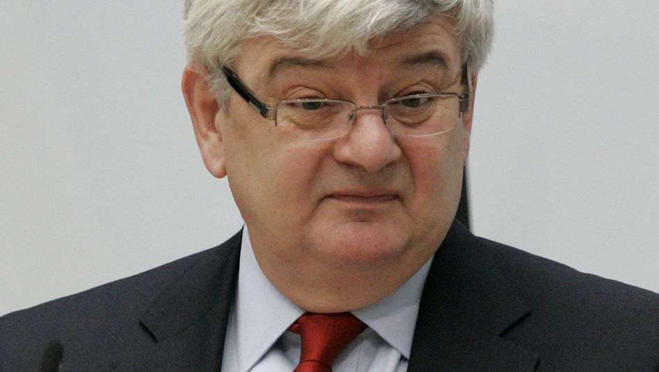 Ex-Außenminister Fischer: Rundumschlag gegen aktuelle Europapolitik