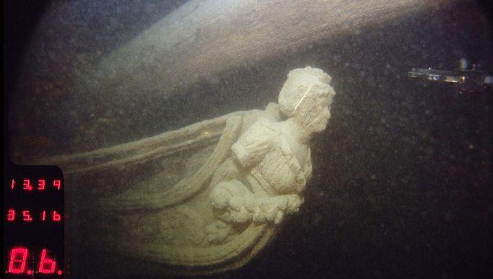 200 Jahre alte Wracks: Archäologentraum im Ontariosee