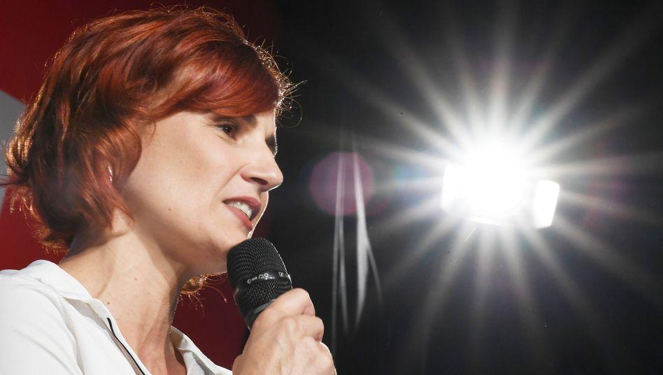 Katja Kipping (Archivbild)